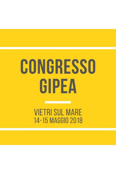 Congresso GIPEA 2018
