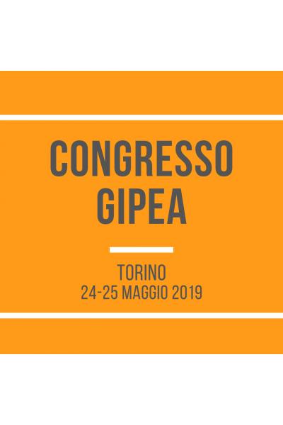 Congresso GIPEA 2019