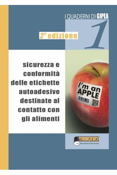 Quaderno GIPEA 1 seconda edizione